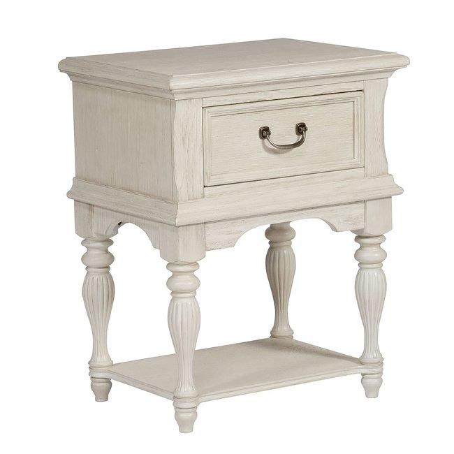 Liberty Furniture Bayside (249-BR) Leg Night Stand SKU: 249-BR62