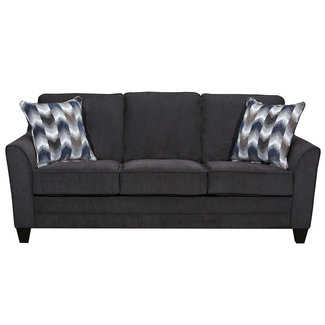 Lane Home Furnishings 2013 Zena Stationary Sofa-2013-03