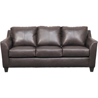 Lane® Home Furnishings 2029 DUNDEE | Leather Sofa