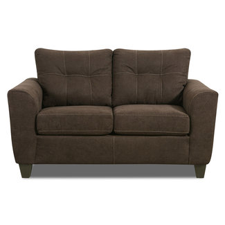 Lane Home Furnishings Farrar Kendall  Loveseat-2086-02