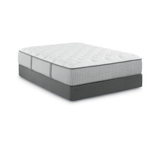 Restonic Mattress Biltmore Deer Park | Plush