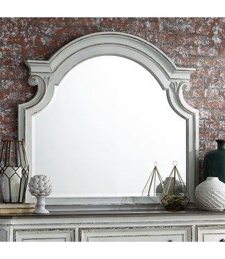 Liberty Furniture Magnolia Manor (244-BR) Mirror SKU: 244-BR51
