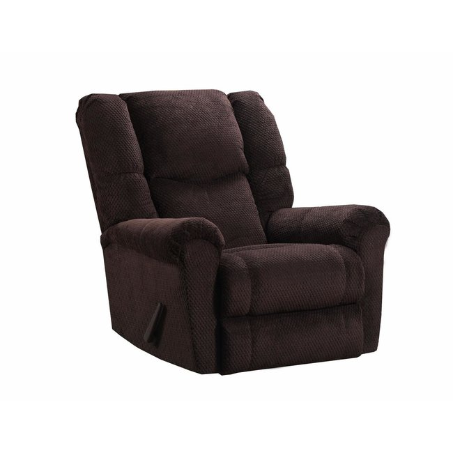 Lane® Home Furnishings 3-Way Rocker Recliner Symphony Chocolate U283