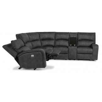 Flexsteel Furniture Nirvana | 1650-SECTPH Sectional