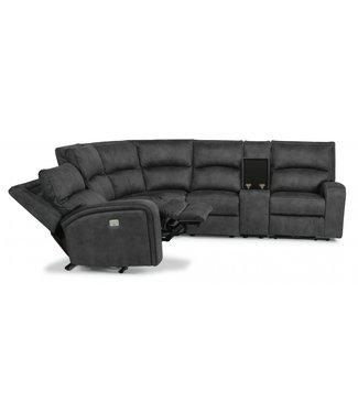 Flexsteel Furniture Nirvana   1650-SECTPH Sectional