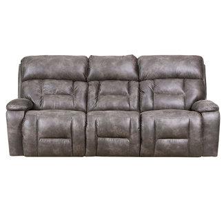 Lane Home Furnishings 50755 Reclining Sofa-50755BR