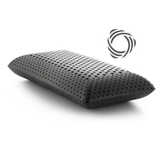 Malouf Sleep Zoned ActiveDough® + Bamboo Charcoal