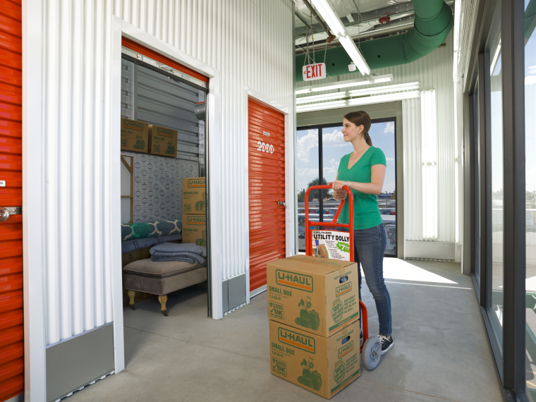 5 Tips for Successful Storage