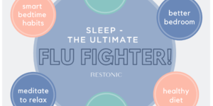 Why Sleep is Your Best Tool to Boost Your Immune System & Fight Viruses!