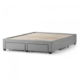 Malouf Sleep Watson Upholstered Platform Bed