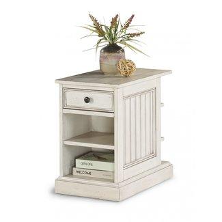Flexsteel Furniture Harmony | CHAIRSIDE TABLE | W1070-07