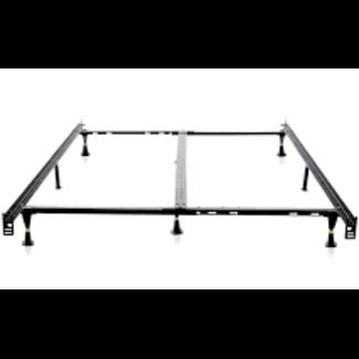 Malouf Sleep Low Profile Adjustable Bed Frame