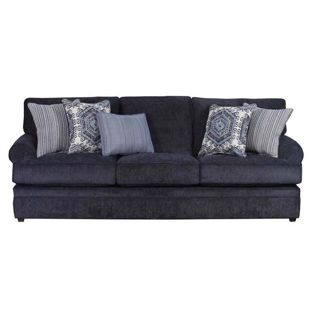 Lane® Home Furnishings 8530 Bellamy Slate Sofa-8530BR-03-8891A