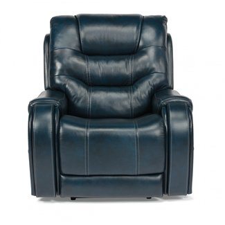 Flexsteel® 1528-50PH SINCLAIR  POWER  RECLINER WITH  HEADREST AND LUMBAR