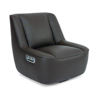 Flexsteel Flexsteel® Status Ultimate Gaming Media Chair-1356-11P