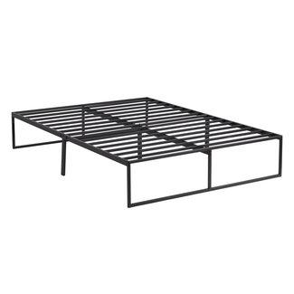 Weekender Weekender Modern Platform Bed Frame