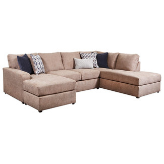 Lane Home Furnishings 8011 Flamenco | Sectional