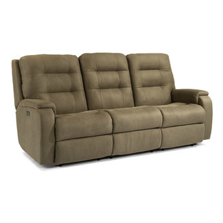 Flexsteel Furniture Arlo | Reclining Sofa 2810