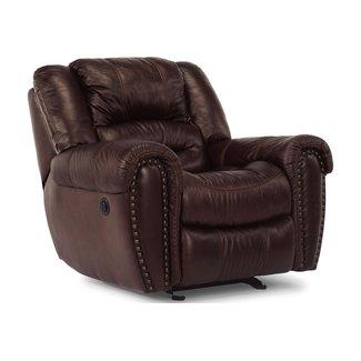 Flexsteel Furniture Crosstown | 1210-54 GLIDING RECLINER  048-62