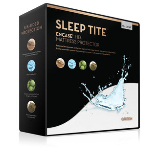 Malouf Sleep Encase® HD Mattress Protector