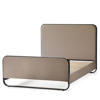 Malouf Sleep Godfrey Designer Bed