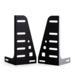 Malouf Highrise™ Headboard Bracket Set