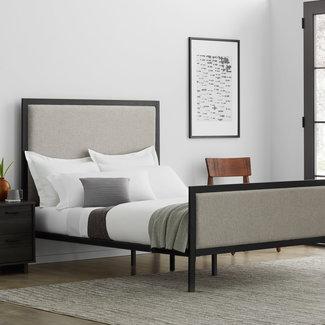 Malouf Clarke Designer Bed