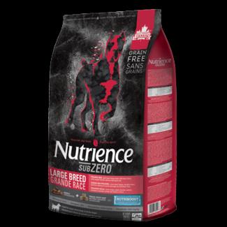 Nutrience SubZero Prairie Red – Large Breed