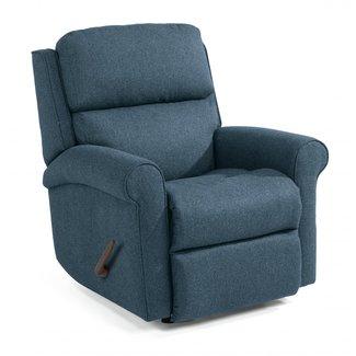 Flexsteel Furniture Belle   2830 Recliner