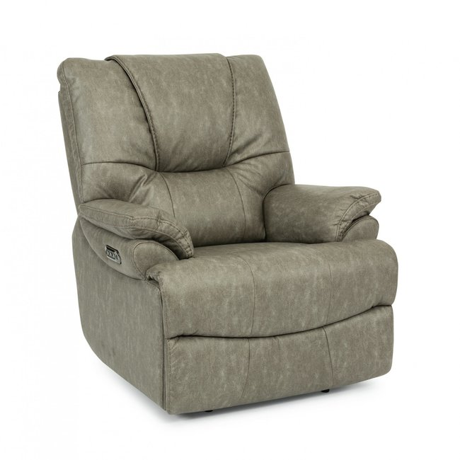 Flexsteel® Willis 1719 Fabric Power Recliner