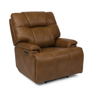 Flexsteel Furniture Garrett 1715 Power Recliner