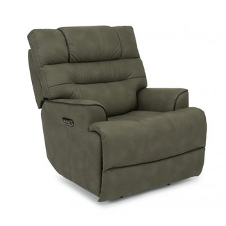 Flexsteel Furniture Brian 1718 Power Recliner