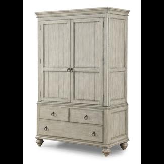 Flexsteel Furniture Plymouth | Armoire