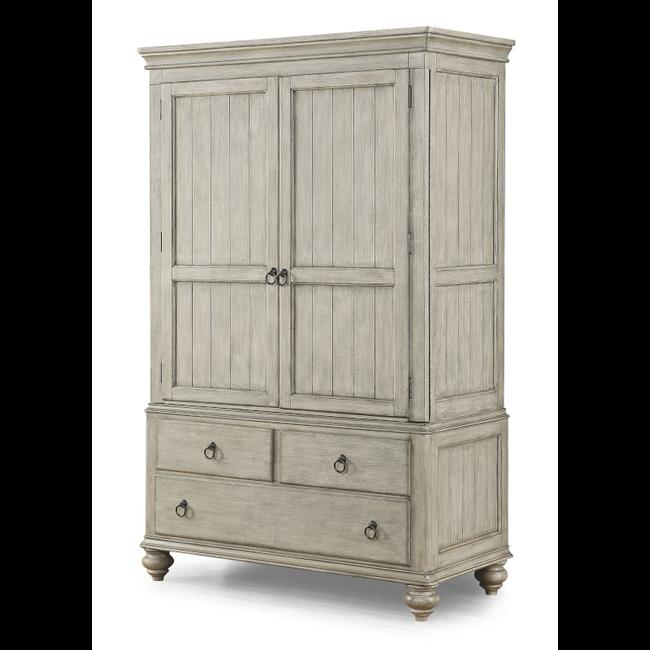 Flexsteel Wynwood Collection Armoire