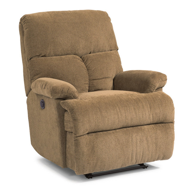 Triton Recliner with Chaise Seating