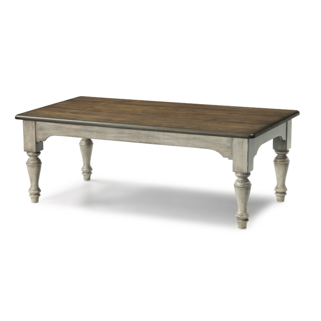 Plymouth   Rectangular Cocktail Table