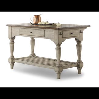 Flexsteel Furniture Plymouth | Kitchen Island