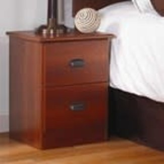 Lang Special Nightstand  2 Drawers)