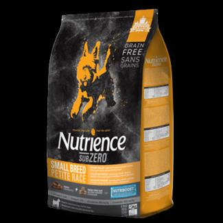 Nutrience SubZero Fraser Valley – Small Breed