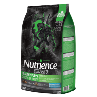 Nutrience SubZero Puppy Fraser Valley Formula
