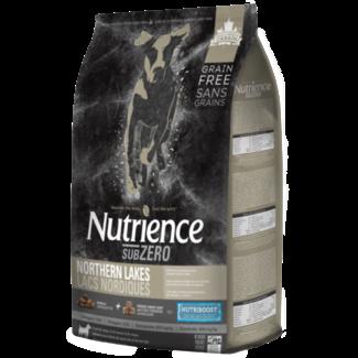 Nutrience SubZero Northern Lakes