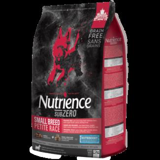 Nutrience SubZero Prairie Red – Small Breed