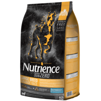 Nutrience SubZero Fraser Valley – Large Breed