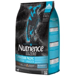 Nutrience SubZero Canadian Pacific