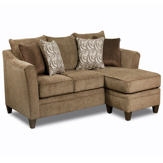 Lane® Home Furnishings 6485 Sofa with Chaise Albany