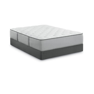 Restonic Mattress Biltmore Meadow Trail  Plush