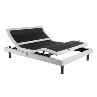 Malouf S755 Smart Adjustable Bed Base