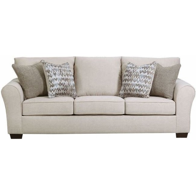 Lane® Home Furnishings Boston Linen Sofa-1657-03-9281B