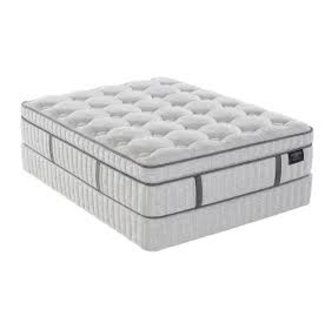 Restonic Mattress Helena Hybrid Medium Euro Top