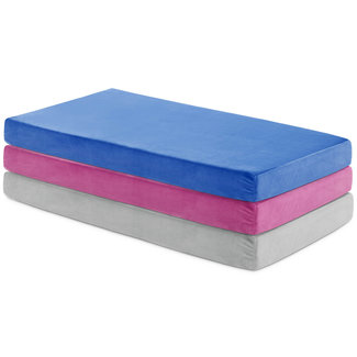 Malouf Brighton Bed Youth Gel Memory Foam Mattress